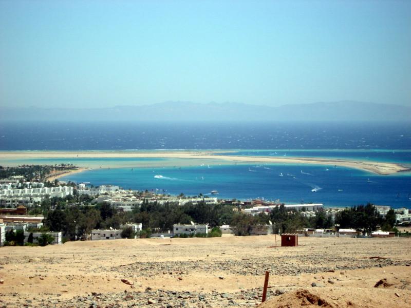 Dahab Panorama