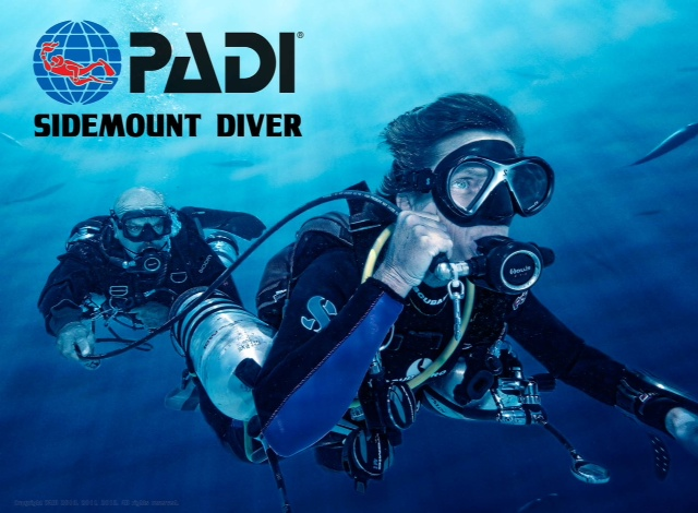 PADI-Sidemount-Diver-Specialty