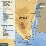 Sharm El SHeikh mapa