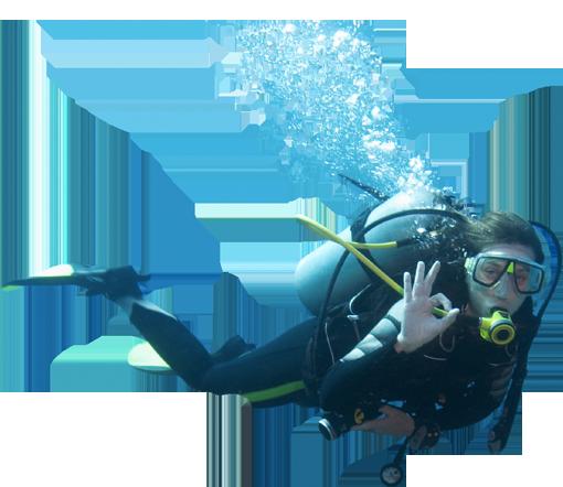 Nurkowanie w Egipcie. Master Scuba Diver