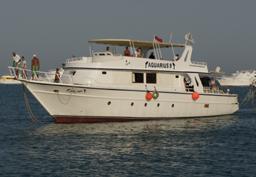 Centrum Nurkowe Hurghada 9