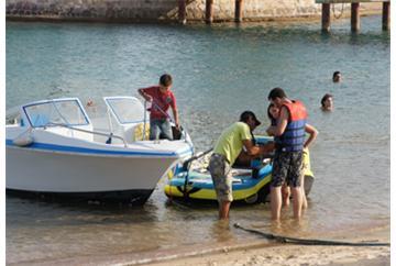 Centrum Nurkowe Hurghada 2