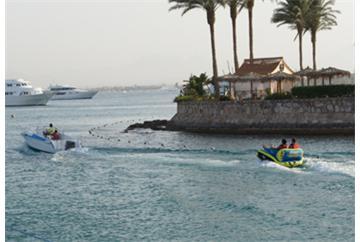 Centrum Nurkowe Hurghada 5